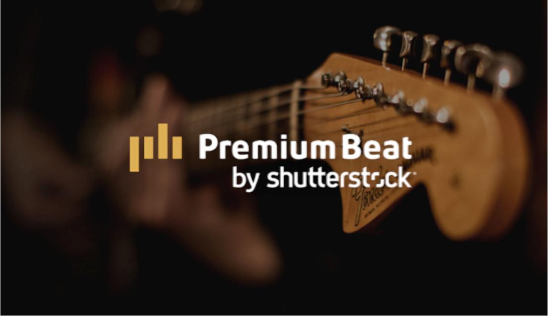 Premium Beat by Shutterstock